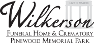 Wilkerson Funeral Home & Crematory Logo